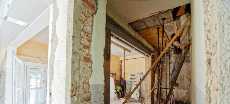 assist in your home remodeling